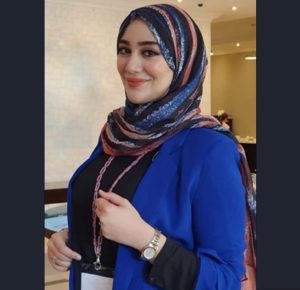 Fatima Ezzahra Benoughazi
