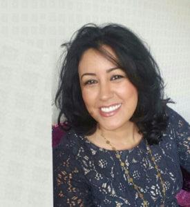 Asmae Al Mansouri
